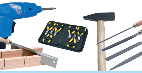 DIY Tools by Pebaro - Hobby Shop for Crafting Supplies