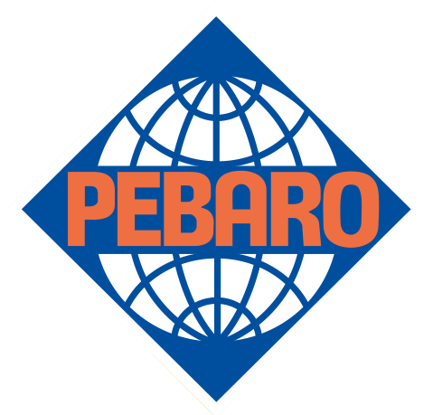 Pebaro Logo until 2018