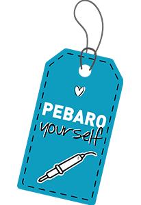 craft ideas by pebaro